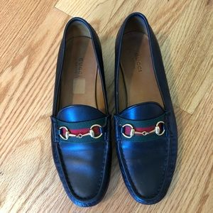 Gucci Loafers!